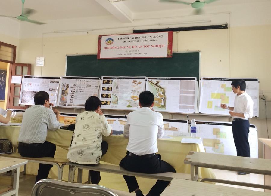 Quy trình xét tốt nghiệp sinh viên