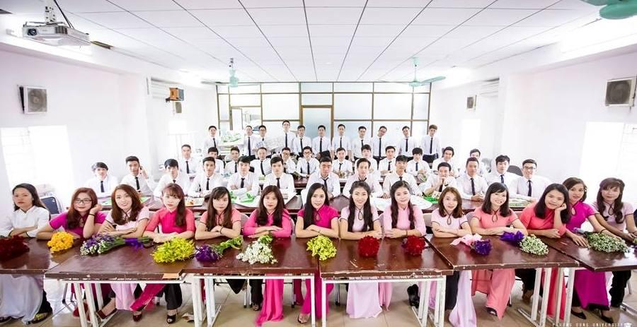 Tuần lễ bảo vệ Đồ án, Khóa luận tốt nghiệp - Tháng 5/2016