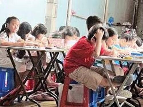 """Quy định về dạy thêm học thêm """"quay"""" nhà giáo"""