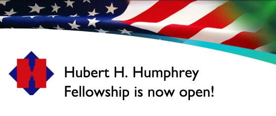 (HTĐT) Thông báo chương trình học bổng Humphrey của Hoa Kỳ dành cho cán bộ, giảng viên trường Đại học Phương Đông