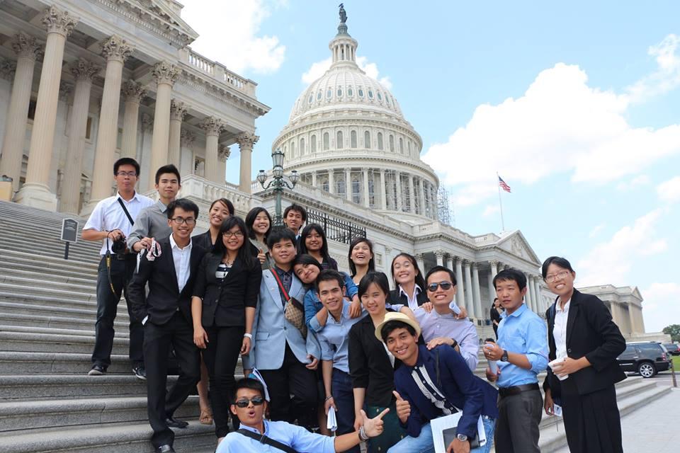 (HTĐT) Thông báo chương trình học bổng YSEALI năm 2016 của chính phủ Hoa Kỳ