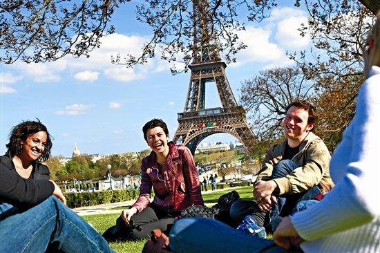 (HTĐT) Chương trình học bổng chất lượng cao Đại sứ quán Pháp tại Việt Nam 2016