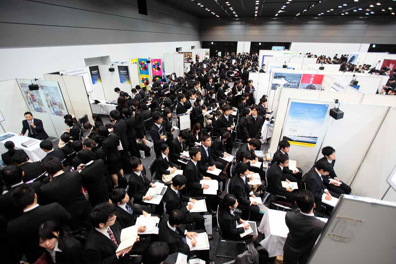(HTĐT) Hội thảo tuyển dụng sinh viên đi thực tập tại Nhật Bản