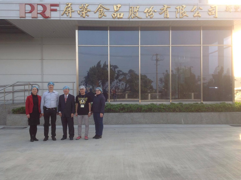(HTĐT) Những trải nghiệm lần đầu của sinh viên trường Đại học Phương Đông trong chương trình thực tập tại Đài Loan