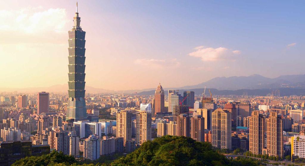 (CNSH)-Những hoạt động thực tập của sinh viên Khoa CNSH-MT tại Đài Loan