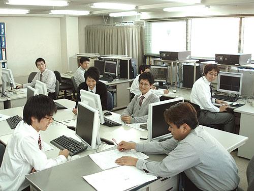 (HTĐT) Chương trình tuyển dụng Kỹ sư công nghệ đi làm việc tại Nhật Bản