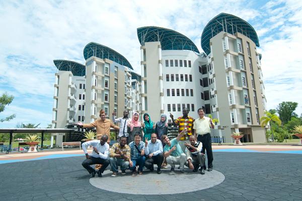 (HTĐT) Thông báo học bổng trao đổi sinh viên của trường Đại học Brunei Darussalam (UBD)