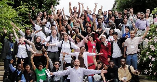 (HTĐT) Tuyển ứng viên tham dự chương trình trường học mùa hè UNAOC - EF SUMMER SCHOOL 2015