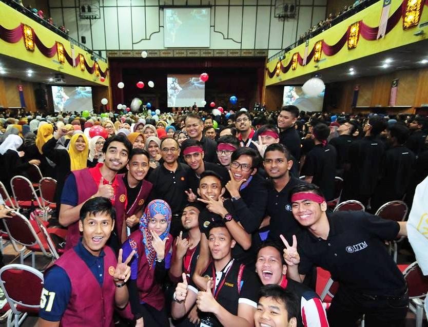 (HTĐT) Chương trình học bổng Thạc sĩ của Trường Đại học Công nghệ Malaysia (UTM), Malaysia