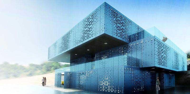 (HTĐT) Công ty CP đầu tư xây dựng và phát triển Phúc Thịnh tuyển dụng ngành Kiến trúc - Công trình