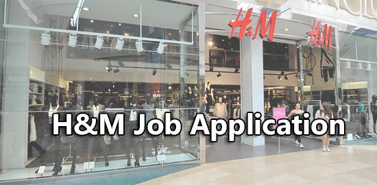 (HTĐT) H&M Hà Nội thông báo tuyển dụng nhiều vị trí