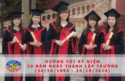[Giao duc] Khoa Điện - Cơ điện tử Trường ĐH Phương Đông hướng tới Đại học 2.0