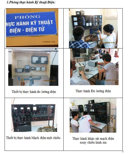 [Dao tao - Tuyen Sinh] Những điểm mạnh nổi trội của Khoa Điện – Cơ điện tử ĐH Phương Đông