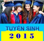 Đáp án đề thi THPT Quốc gia 2015 môn Toán