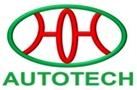 logo auto tech