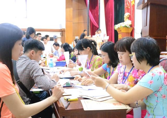 [Tuyen Sinh 2016] ĐH Quốc gia Hà Nội công bố phương án tuyển sinh 2016 với nhiều điểm mới