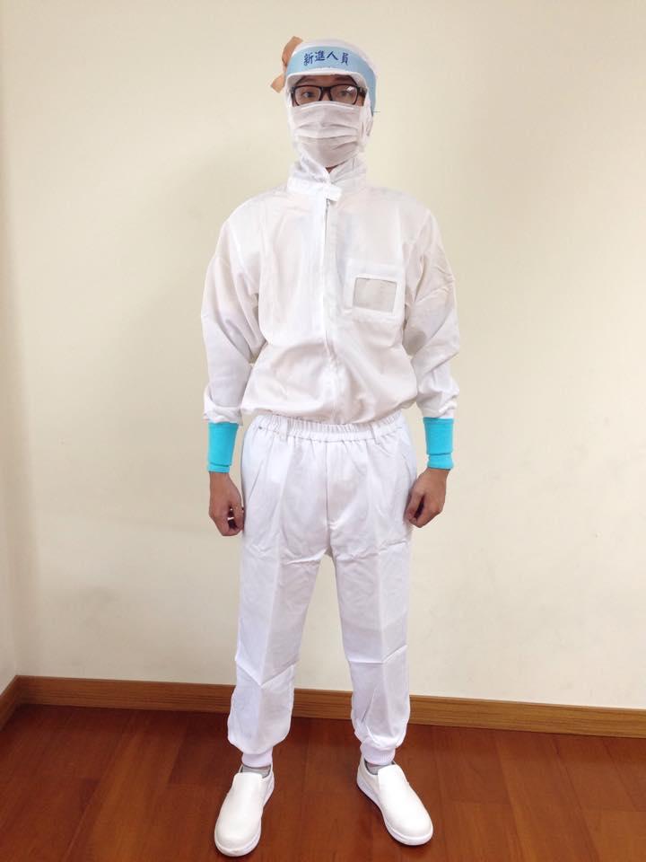 (CNSH) - Tuyển sinh viên Khoa CNSH-MT đi thực tập tại Đài Loan