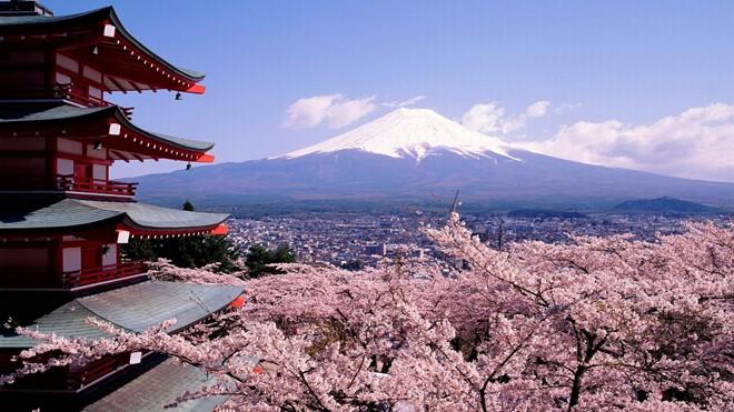 (CNSH)-Danh sách sinh viên Khoa CNSH&MT đi thực tập ở Nhật Bản