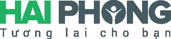 logo hải phong