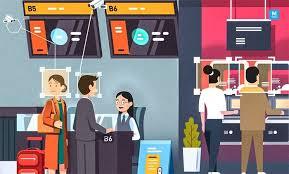 Nhận diện khuôn mặt, công nghệ thanh toán tương lai của thương mại điện tử