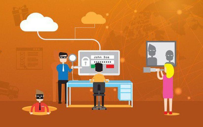 Các nguy cơ và giải pháp an toàn thông tin trong thương mại điện tử