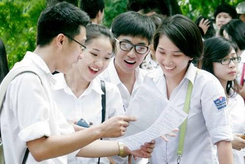 Quy định mới của Bộ về thi liên thông Đại học