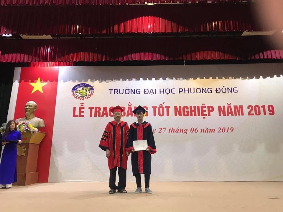 Thư cảm ơn và chúc mừng 20/11 các Thầy Cô giáo của cựu sinh viên Khoa CNTT&TT
