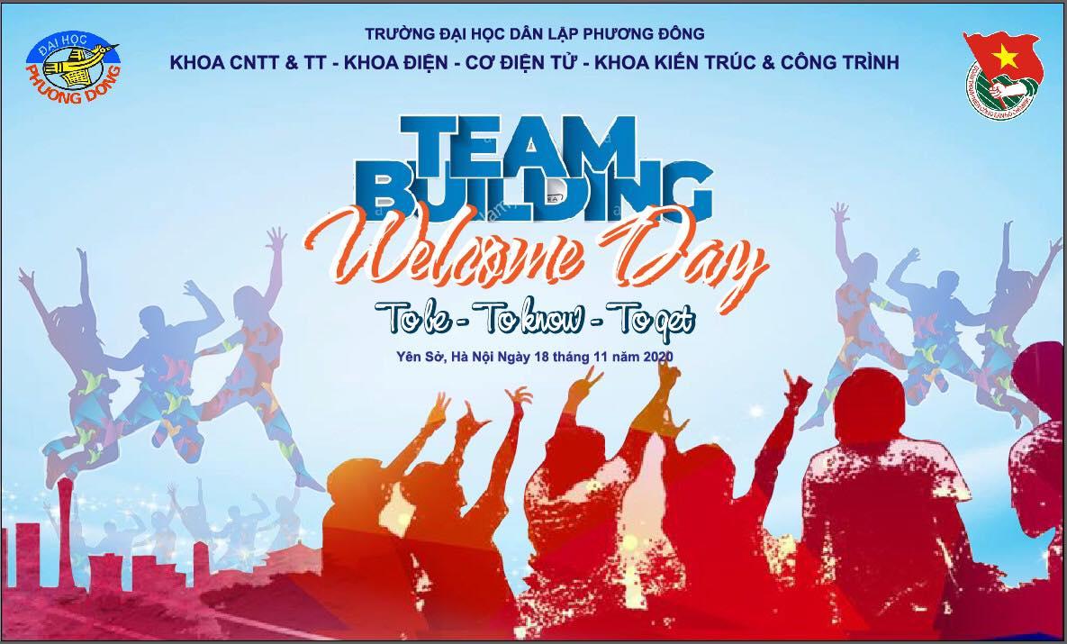 Hoạt động gắn kết Team Building chào mừng ngày Nhà giáo Việt Nam 20/11 - cơ sở 2 Hưng Ký