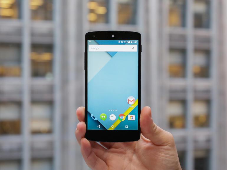 21 tính năng mới của Android 5.0 mà bạn cần biết