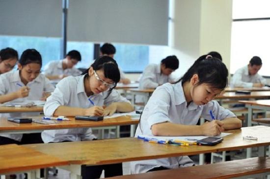 Chính thức ban hành quy chế thi THPT quốc gia và quy chế tuyển sinh ĐH, CĐ năm 2015