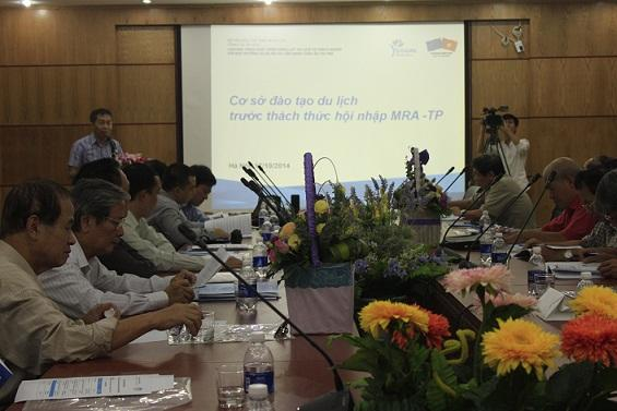 Đào tạo nhân lực đáp ứng yêu cầu hội nhập ASEAN