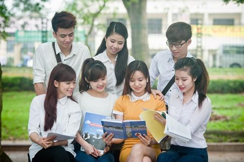 Thông báo xét tuyển Đại học chính quy Nguyện vọng bổ sung đợt 2 - Năm 2017