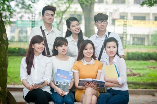 Thông báo tuyển sinh Đại học - Cao đẳng năm 2015