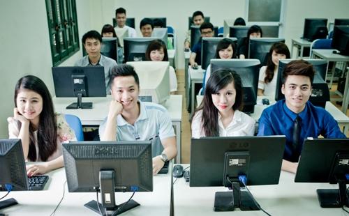 Thông báo xét tuyển Đại học chính quy Nguyện vọng bổ sung đợt 1 - Năm 2017
