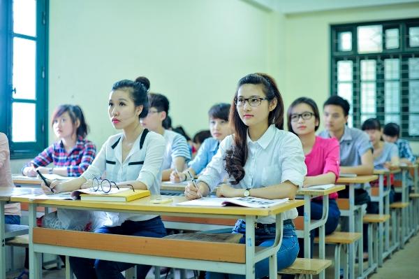 Thông báo điểm trúng tuyển nguyện vọng bổ sung đợt 2, Đại học chính quy - Năm 2016