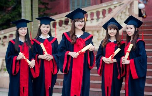 Thông báo điểm chuẩn Đại học năm 2016 - Nguyện vọng 1