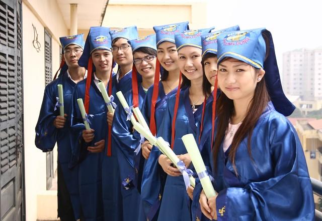 Thông báo tuyển sinh Thạc sỹ đợt 2 - năm 2016