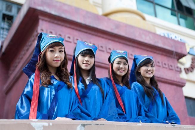 Thông báo xét tuyển nguyện vọng bổ sung đợt 3 - năm 2016