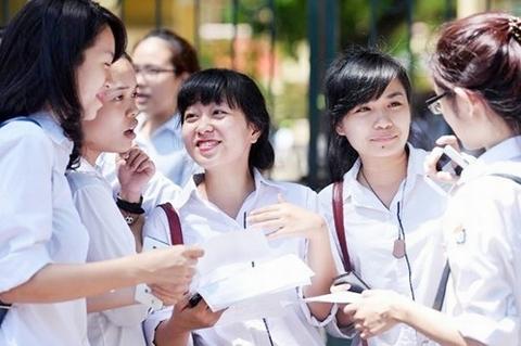 Thông báo Điểm chuẩn và Danh sách trúng tuyển Đại học theo kết quả thi THPT Quốc gia Đợt 1 - Năm 2017