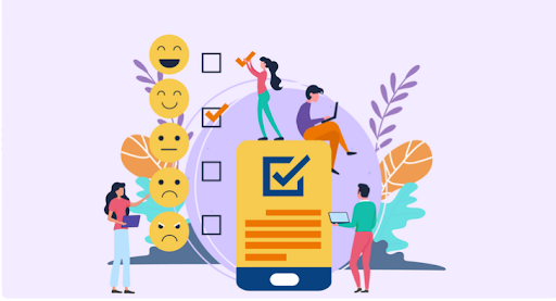 Báo cáo khảo sát tình hình việc làm của sinh viên tốt nghiệp năm 2019