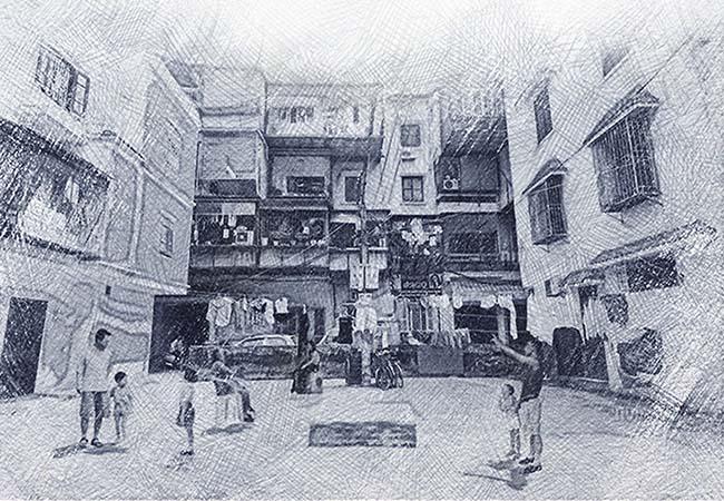 Thông cáo báo chí: Workshop không gian công cộng trong các khu vực đô thị lịch sử