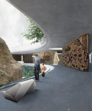 Góc nhìn của sinh viên kiến trúc về văn hóa bản địa